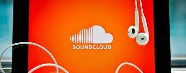 SoundCloud se salva finalmente del cierre gracias a una nueva inversión