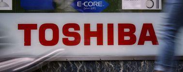Toshiba registró pérdidas por valor de 7.499 millones de euros en 2016