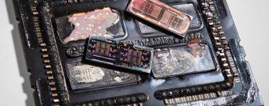 Intel confirma que el Core i9-9900K cuenta con una soldadura de Indio