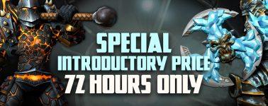 Bundle Stars: 9 juegos para tu biblioteca de Steam por 1,49 euros