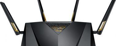 Asus RT-AX88U: Router ultrarrápido gracias al WiFi 802.11ax