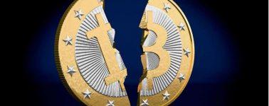 El Bitcoin continúa en descenso, cae por debajo de los 10.000 dólares