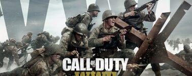 Call of Duty: WWII – Requisitos mínimos & recomendados, pre-descarga ya la Beta Abierta