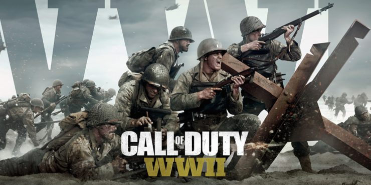 Call of Duty WWII 740x370 0
