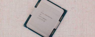 Avistado un Core i3-7360X de doble núcleo para el socket Intel LGA2066 (X299)