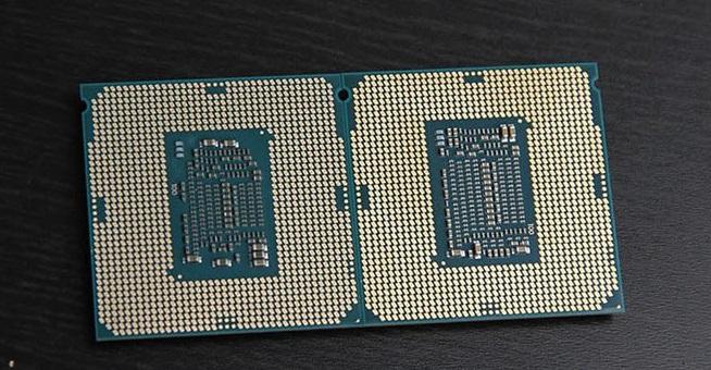 Core i7 7700K vs Core i7 8700K 0