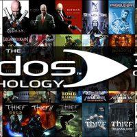 Eidos Anthology: 34 juegos + DLC's por 51.99 euros