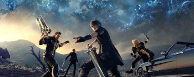 Final Fantasy XV: Requisitos 4K, fecha de lanzamiento y nuevo tráiler