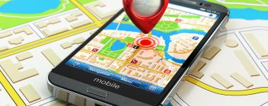 El GPS super preciso llegará a los smartphones en 2018 gracias al Broadcomm BCM47755