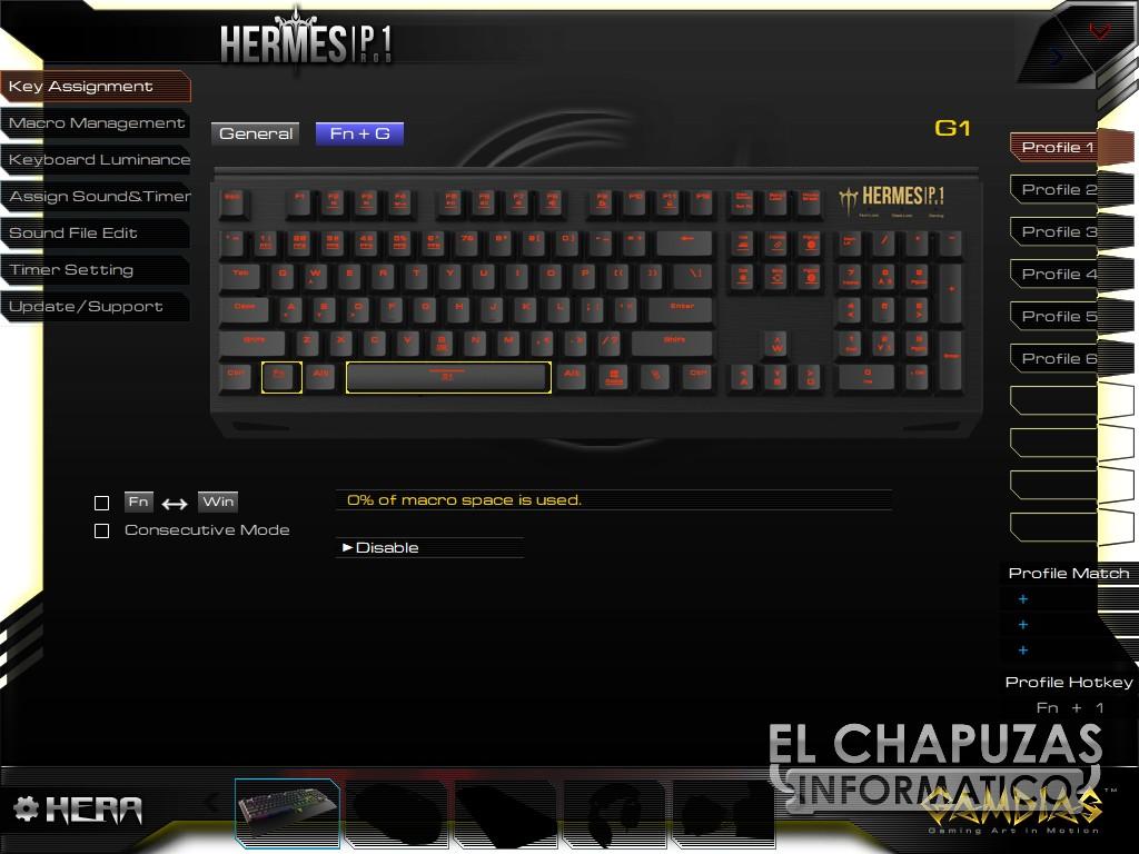 Review Gamdias Hermes P1 Rgb