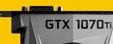MSI Afterburner 4.4.0 Beta 19 añade el soporte de la GeForce GTX 1070 Ti