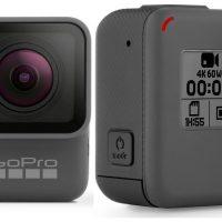 Filtrada la GoPro HERO 6 Black, capturará vídeo 4K @ 60 FPS