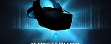 HTC Vive Focus, las próximas gafas VR independientes de HTC