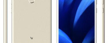 El Huawei G10 nos muestra sus 4 cámaras en su render filtrado