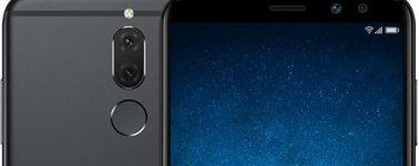 Huawei Maimang 6 anunciado: 5.9″ FHD+, Kirin 659 y 4 cámaras