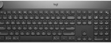 Logitech CRAFT: Teclado enfocado para uso profesional