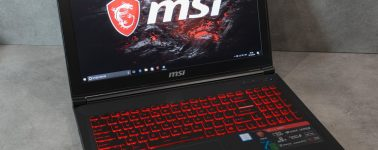 Review: MSI GL62M 7REX