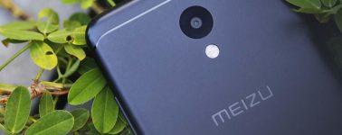 Meizu M6 filtrado con todo lujo de detalle a dos días de su presentación