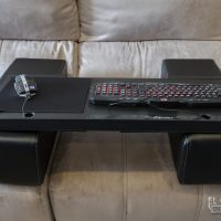 Review: Nerdytec Couchmaster Cycon