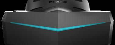 Pimax 8K, las primeras gafas VR 8K del mundo superan su crowdfunding en 1 día