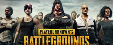 PlayerUnknown's Battlegrounds supera los 2,5 millones de jugadores simultáneos