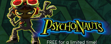 Descarga gratis Psychonauts [PC, Mac & Linux]