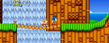 Así de bien luce el remake del Sonic: The Hedgehog 2 HD hecho por unos fans