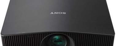 Sony VPL-VW285ES: Proyector con resolución 4K nativa y HDR