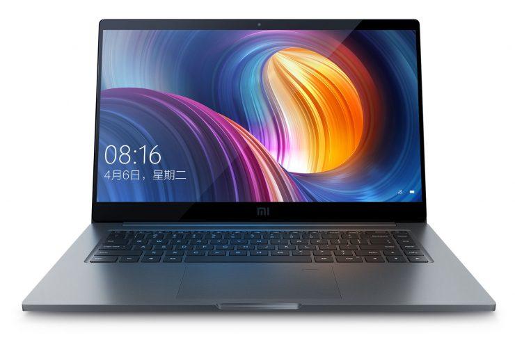 Xiaomi Mi Notebook Pro 1 740x486 0
