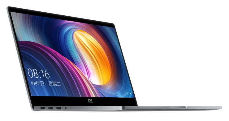 Xiaomi Mi Notebook Pro 2 740x393 0