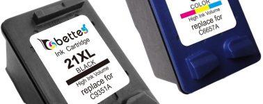 HP lanza firmware para que sus impresoras no acepten cartuchos de tinta no oficiales