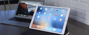 Apple sube el precio de sus iPad Pro 70€ con la excusa de la demanda de chips de memoria