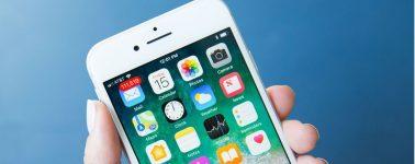 Apple reduce la producción de sus iPhone 8 un 50 por ciento