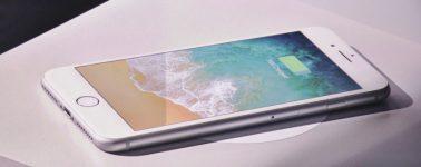 Los iPhone 8 tienen menos batería que los iPhone 7