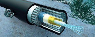 La rotura de un cable submarino deja sin Internet a un país entero durante dos días