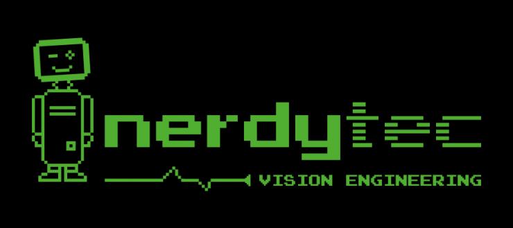 Nerdytec Logo