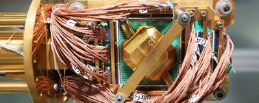 Honeywell promete construir el ordenador cuántico más potente del mundo este año