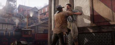 Devolver Digital a Rockstar: 'Si quieres podemos llevar el Red Dead Redemption 2 a PC'