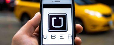 Uber quiere saber si sus pasajeros están bajo la influencia del alcohol
