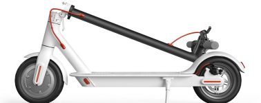 El patinete Xiaomi Scooter (M365) cae a unos interesantes 294 euros