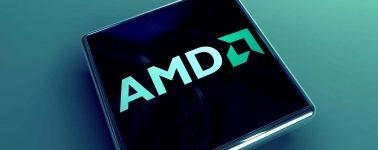 Una extraña tendencia en las acciones de AMD llama la atención de los inversores
