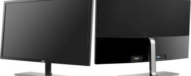 AOC Q3279VWF: Un 31.5″ Quad HD con AMD FreeSync por 269 euros