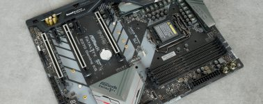 Review: ASRock Fatal1ty Z370 Gaming K6