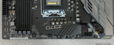Review: ASRock Z370 Extreme 4