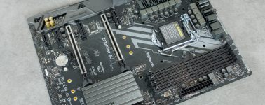 Review: ASRock Z370 Killer SLI