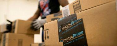 Amazon Prime cuenta con más de 100 millones de suscriptores