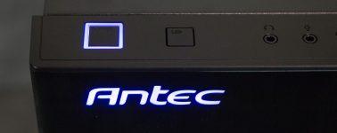 Review: Antec P110 Luce