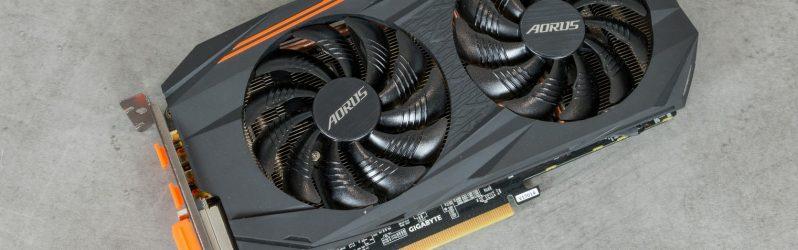 Review: Aorus Radeon RX 570 4G