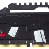 Apacer lanza sus memorias Commando de 3600 y 3466 MHz