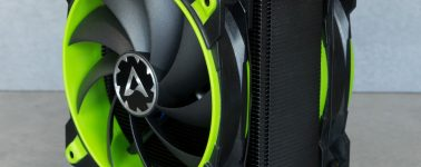 Review: Arctic Freezer 33 eSports Edition + MX-4